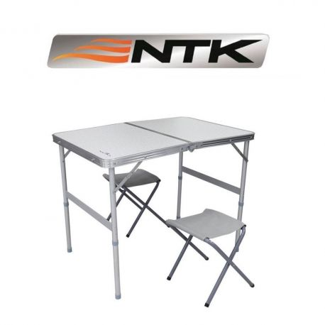 Mesa de camping NTK