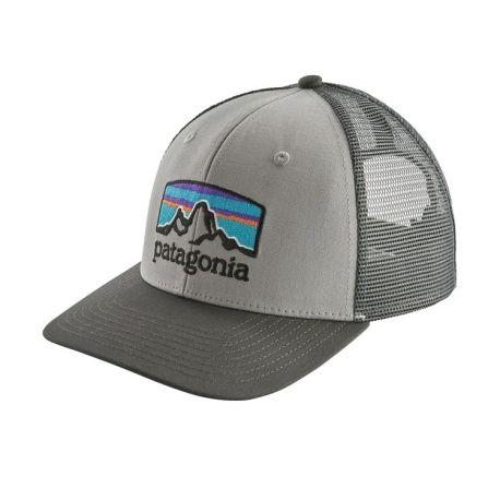 Fitz Roy Horizons Trucker Hat  Patagonia
