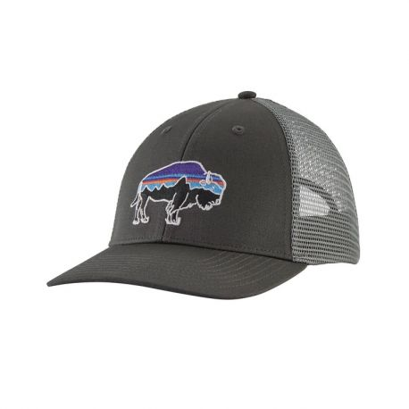 Fitz Roy Bison LoPro Trucker Hat Patagonia