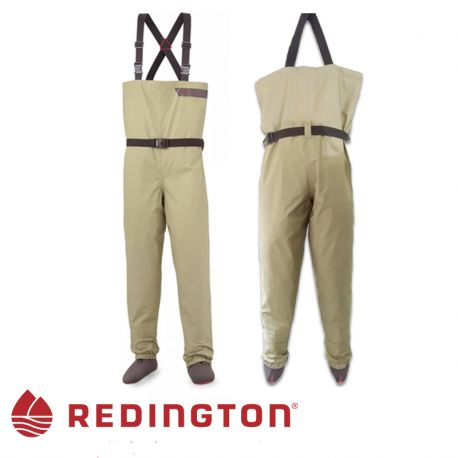 WADERS REDINGTON CROSSWATER