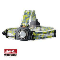Linterna WATERDOG WOL 9018-3W