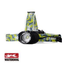 Linterna Frontal WATERDOG WOL 9008-3W