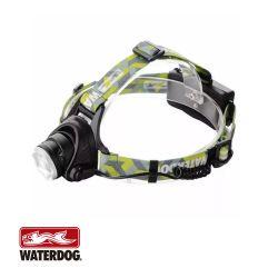 Linterna Frontal WATERDOG WOL 9019