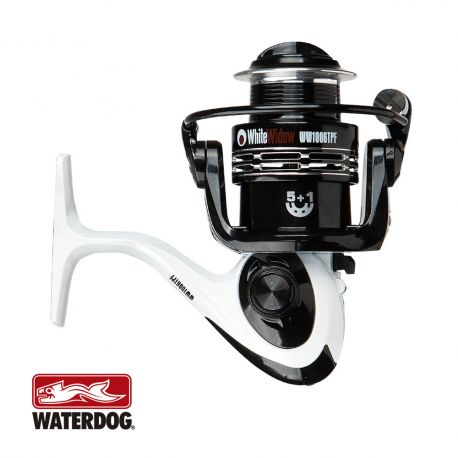 Reel Frontal WATERDOG WWTPF