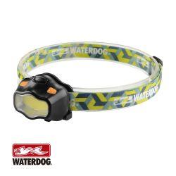 Linterna Frontal WATERDOG 6605