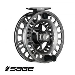 Reel SAGE SPECTRUM LT