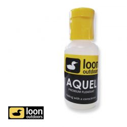 Flota mosca Aquel Premium floatant LOON OUTDOORS