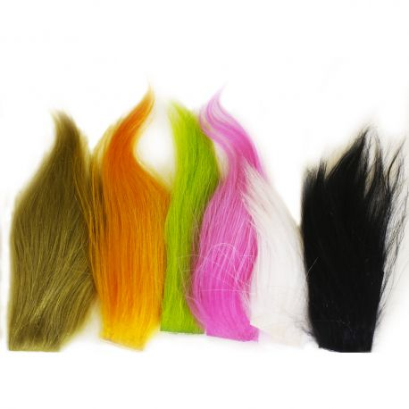 Streamer Hair