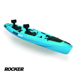 Kayak ROCKER modelo Mirage