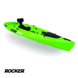 Kayak ROCKER modelo Wave