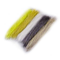 Brush and Wing Fibre