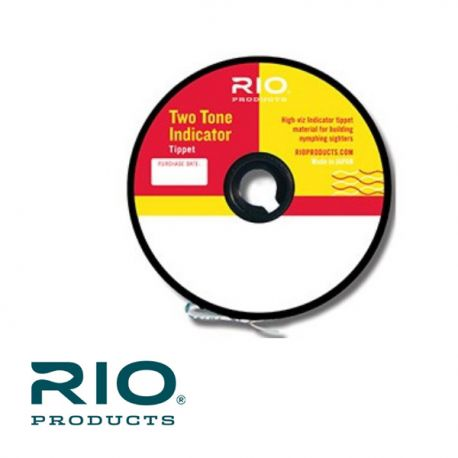 Tippet bicolor RIO