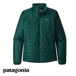 Campera Patagonia Nano Puff Jacket