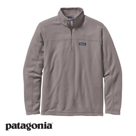 Men's Micro D Pullover Patagonia
