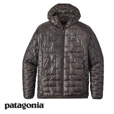 Campera Men's Micro Puff Hoody Patagonia