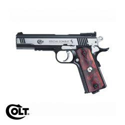 Pistola COLT SPECIAL COMBAT CLASSIC