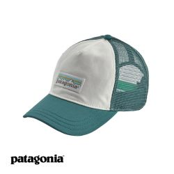 P-6 Women's Pastel Label Layback Trucker Hat