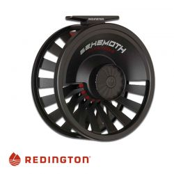 Reel REDINGTON Behemonth 5/6 Black