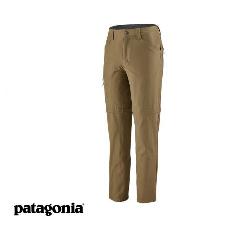 Men's Quandary Convertible Pants