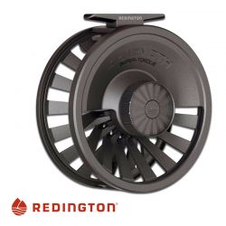 Reel REDINGTON Behemonth 5/6 Gunmetal