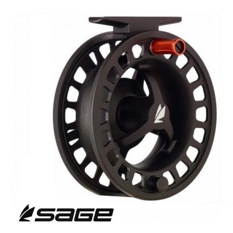 Reel SAGE serie 2200
