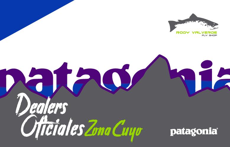 Rody Valverde Dealer oficial Patagonia
